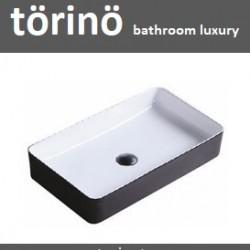 törinö BS1247 Counter Top Wash Basin