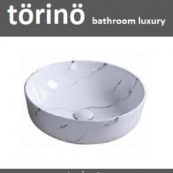 törinö BS1246 Counter Top Wash Basin