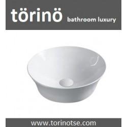 törinö  BS1250 Counter Top Wash Basin