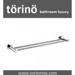 törinö Double Towel Bar Q3P Series